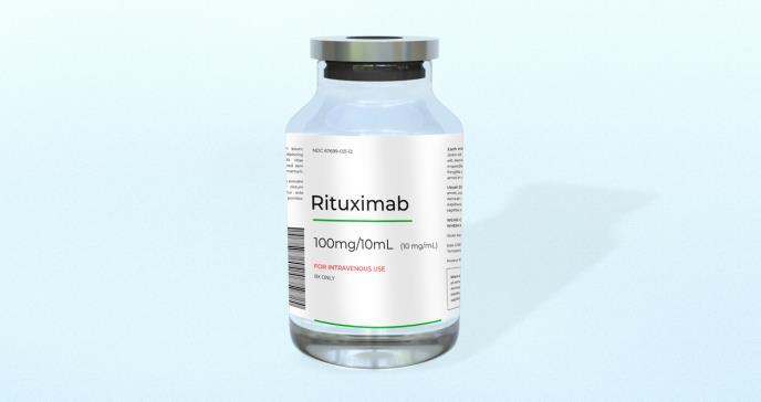 Rituximab parece seguro y eficaz para la esclerosis sistémica