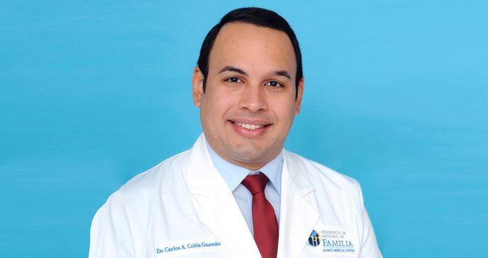 Paciente puertorriqueño presenta inusual caso de linfoma en el hospital Manatí Medical Center
