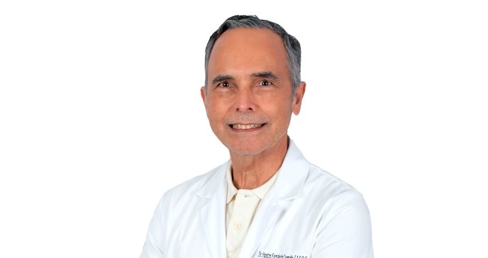 Dr. Hostos, una luz para que pacientes con endometriosis alcancen un embarazo