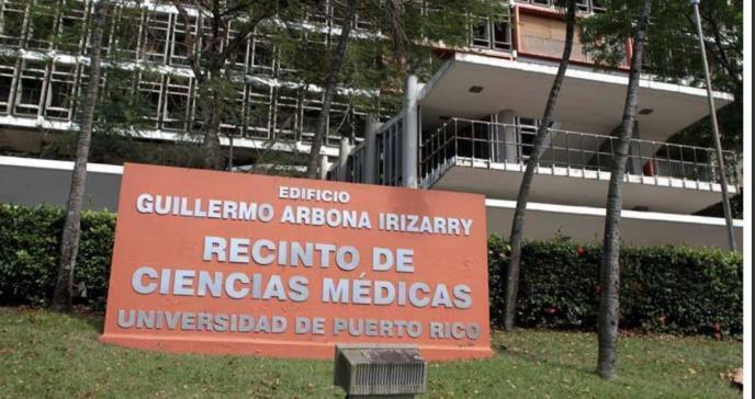Informe revela cumplimiento de los programas académicos del Recinto de Ciencias Médicas