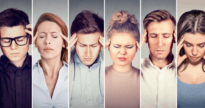 ¡Más de medio mes con dolor de cabeza! La realidad de las personas con migrañas