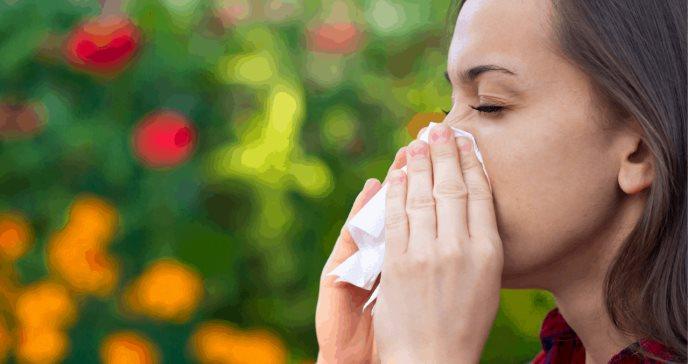 Por qué desarrollamos alergias y por qué algunas desaparecen solas