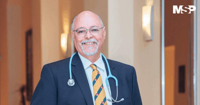 Orgullo puertorriqueño: Dr. Santiago Cornier es galardonado por la Sociedad de Genética Humana de EE.UU.