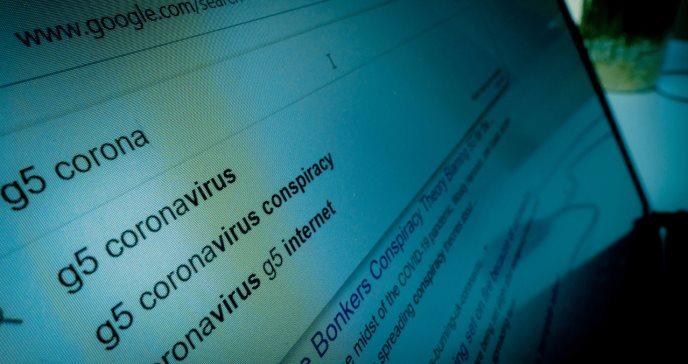 Exigen medidas contra la desinformación sobre el Covid-19 para mitigar olas de contagio en el mundo