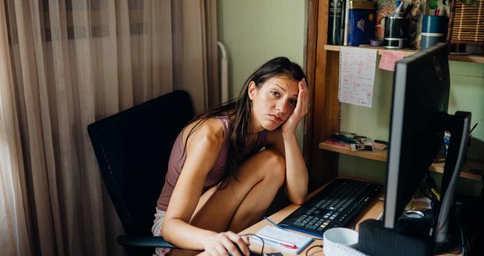 Qué es el  Burnout, cómo afecta tu salud y cómo combatirlo
