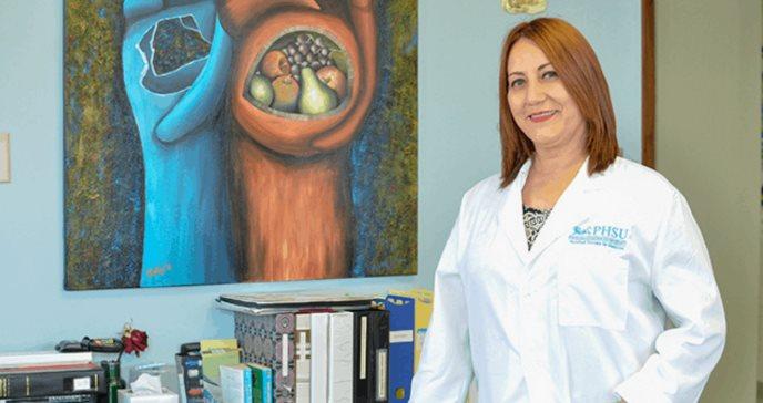 40% de mujeres con endometriosis reportan cambios en la menstruación durante la pandemia
