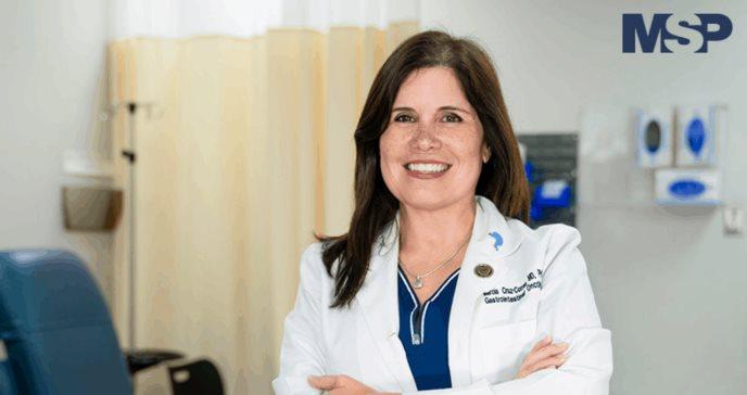 Brilla la ciencia puertorriqueña: Dra. Marcia Cruz en la Association of American Cancer Institutes