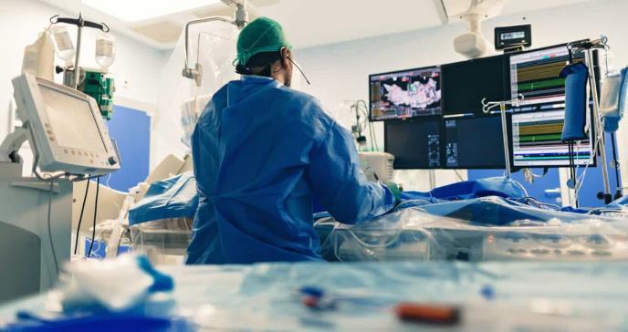 Fibrilación auricular: el riesgo de ictus es más alto cuando se suspende el anticoagulante oral