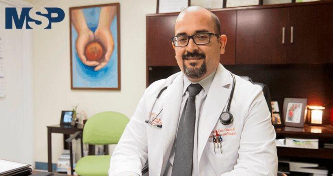 Puerto Rico se prepara el primer trasplante de médula ósea de donante no familiar
