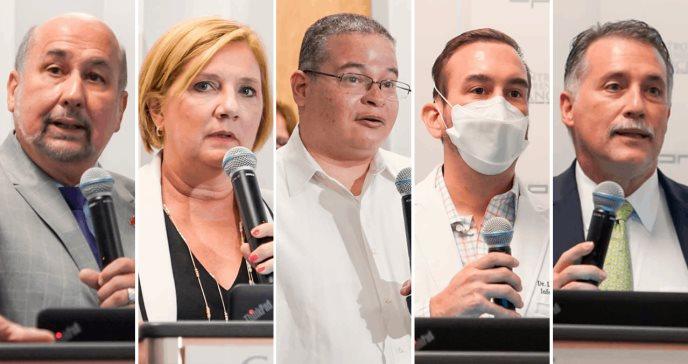Nace nueva alianza salubrista para erradicar la Hepatitis C en Puerto Rico antes del 2030