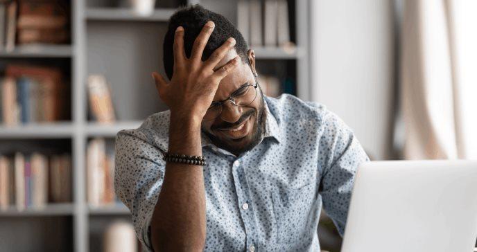 El estrés crónico pone tu salud en riesgo: cómo prevenirlo