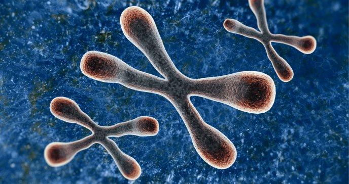 Identifican 78 regiones cromosómicas que influyen en la predisposición de la diabetes tipo 1