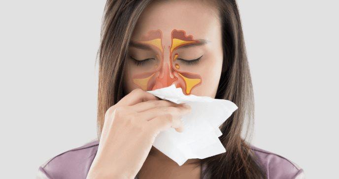 Descubren el mecanismo responsable de las alergias