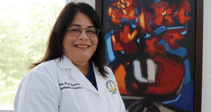 Eligen a la Dra. Mayra Olavarría Cruz como presidenta interina para la Universidad de Puerto Rico