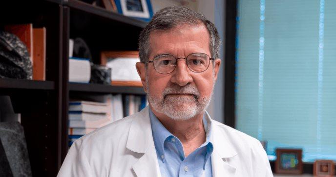 Dr. Cabanillas: exponente científico de la lucha contra el linfoma en Puerto Rico