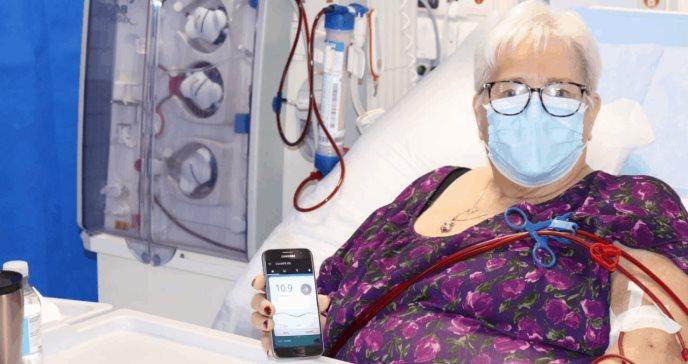 Estudio demuestra eficacia de un páncreas artificial externo en pacientes con diabetes tipo 2