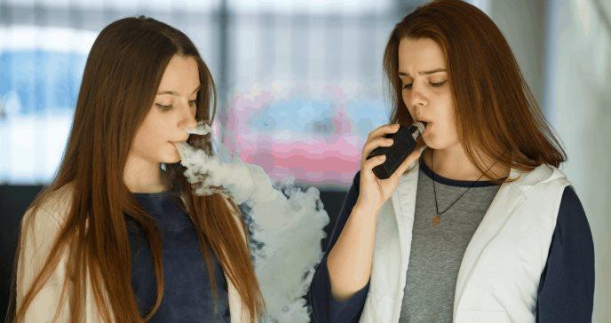 Nuevos productos electrónicos de nicotina y tabaco son peores para la salud