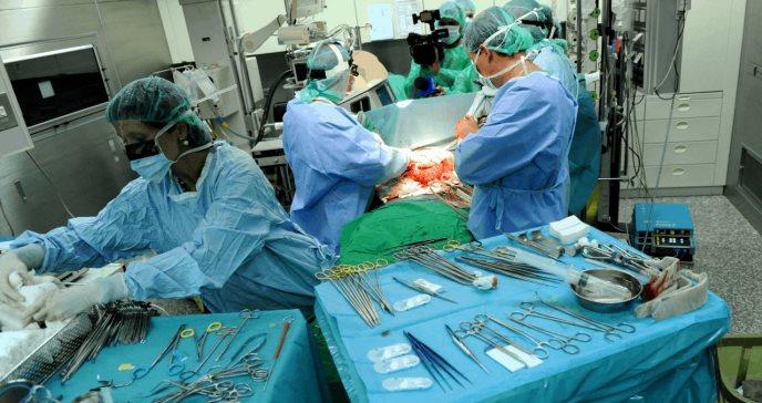 El trasplante de hígado es una opción segura después de la recuperación de COVID-19