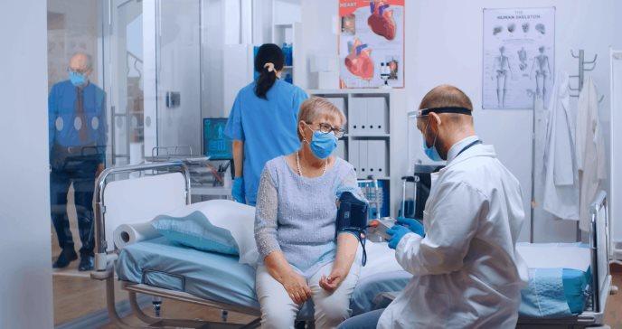 Investigadores identifican el eslabón perdido en el control de la presión arterial