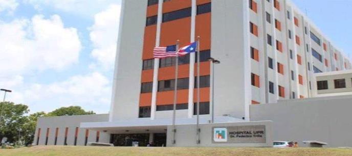 Hospital UPR-Federico Trilla  anuncia cancelación de sus clínicas y visitas a pacientes