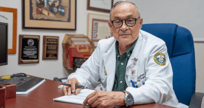 Puerto Rico innova en la intervención mínimamente invasiva contra las deformidades en la caja torácica