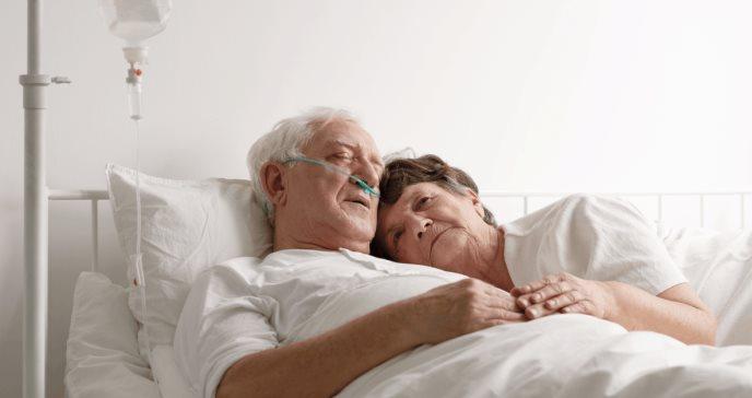 Lucidez terminal: ¿Cuál es la razón por la que algunos pacientes mejoran su diagnóstico antes de morir?