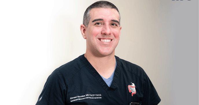 Tratamientos elevan la posibilidad de remisión en pacientes con Colitis Ulcerativa, asegura Dr. Morales