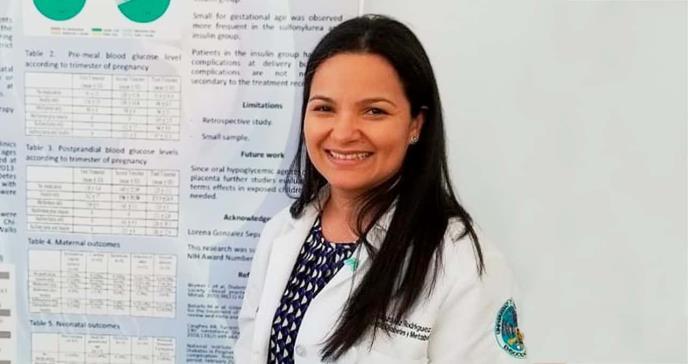 Médicos establecen la necesidad de educación sobre la importancia del yodo en mujeres embarazadas