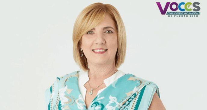 Liliam Rodríguez: Siempre lista para ayudar al país