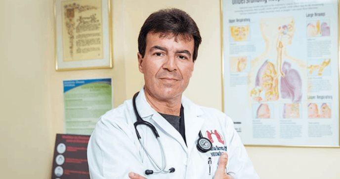 Reafirman la importancia de la vacunación neumocócica, ante riesgos por contagio de COVID-19