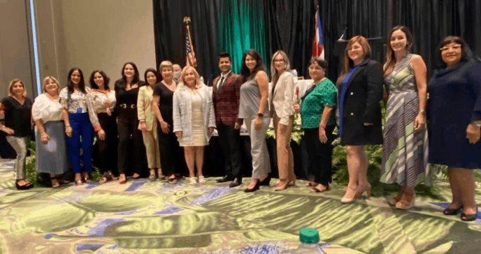 Culmina con éxito la convención anual del Colegio de Farmacéuticos de Puerto Rico