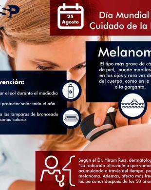 Día Mundial del Cuidado de la Piel
