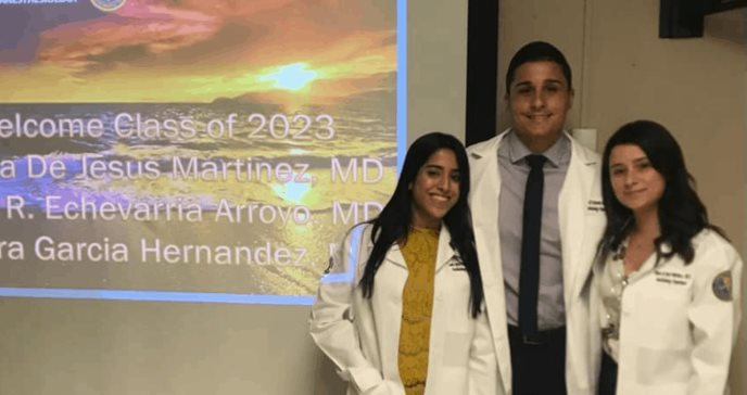 Residentes de Anestesiología de la UPR sobresalen entre las mejores puntuaciones durante evaluaciones