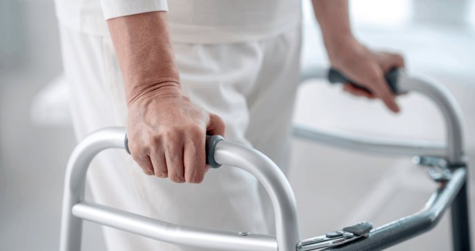 Pacientes con ictus ¿Podrían volver a caminar?