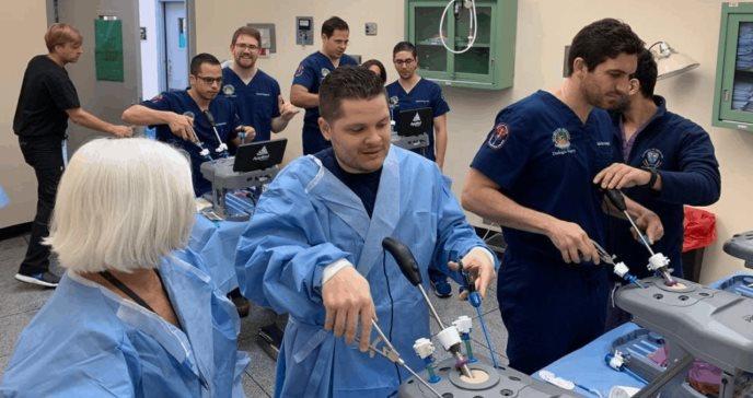 Urología reconstructiva al servicio de pacientes puertorriqueños y la práctica del Dr. Ramphis Morales