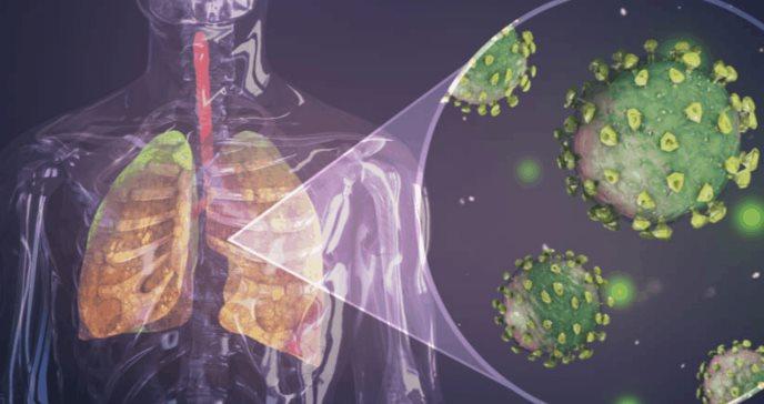 Función pulmonar no se afecta seriamente en niños y jóvenes tras superar infección por Covid-19