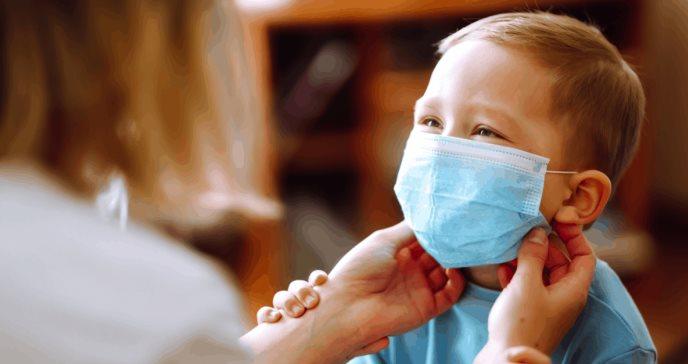 Pfizer y BioNTech buscan prontamente aprobación de su vacuna para menores de 5 años en adelante