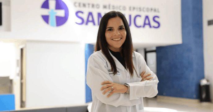 Dra. Suleyka Olivero: Encontré en la electrofisiología la inspiración para servir a mi pueblo boricua