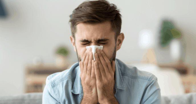 Señales de infección por sinusitis