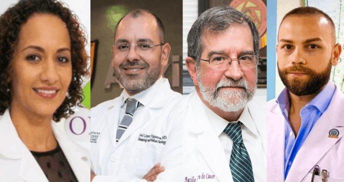 Médicos dispuestos a vencer el Linfoma y la Leucemia en Puerto Rico