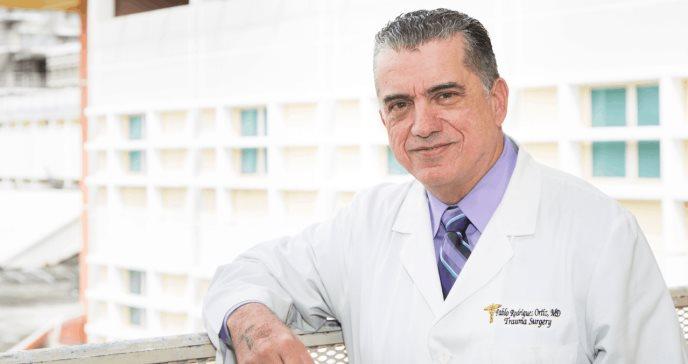 Se requieren medidas apremiantes para reforzar el único centro médico primario de traumas en Puerto Rico