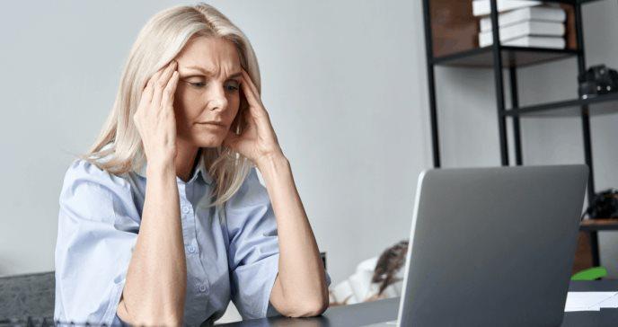 El estrés se relaciona con hipertensión arterial y eventos cardiovasculares