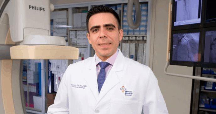 Innova la cardiología intervencional desde Puerto Rico