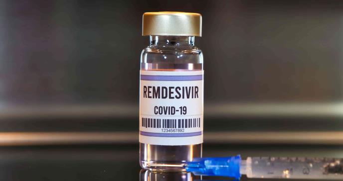 Remdesivir, poderoso medicamento antiviral reduce hospitalización de pacientes contagiados con Covid-19