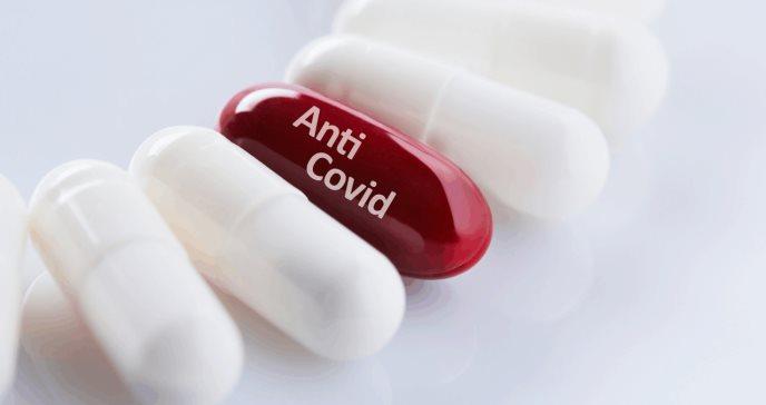Molnupiravir en pastilla podría ser el primer medicamento antiviral oral contra el COVID-19