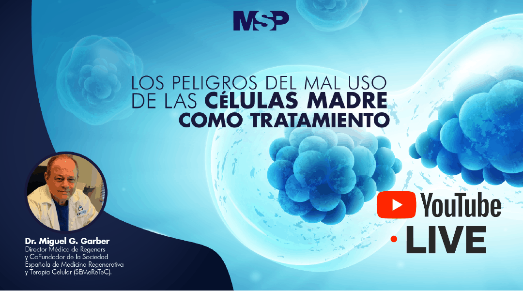 #ExclusivoMSP