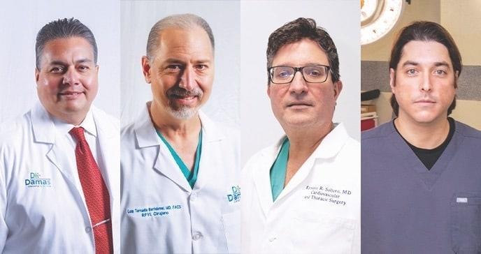 Se posiciona el Hospital Damas con servicios especializados en cardiología