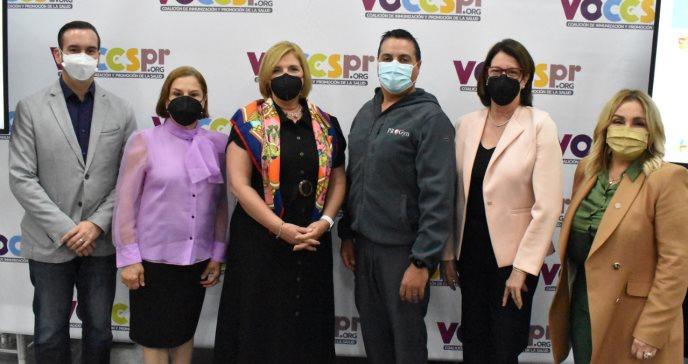 Alertan sobre importancia de vacunarse contra Influenza en Puerto Rico