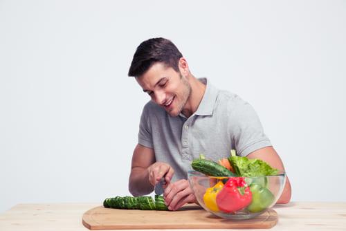 Al menos 30 clases diferentes de alimentos de base vegetal