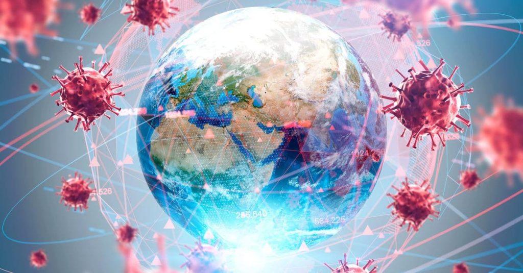 La OMS declara el brote de coronavirus pandemia global